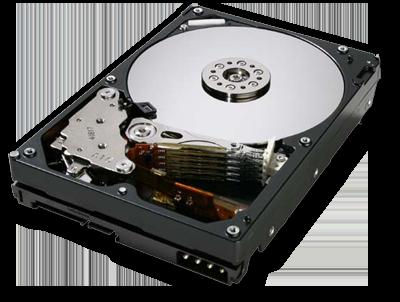 Riparazione recupero dati hard disk Milano