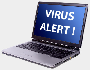 pulire notebook virus milano