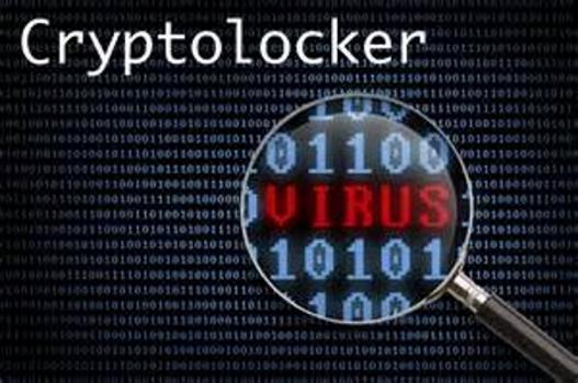 Cryptolocker Milano