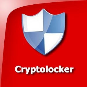 rimozione virus CryptoLocker