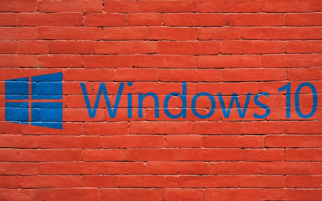 aggionramento-windows-10