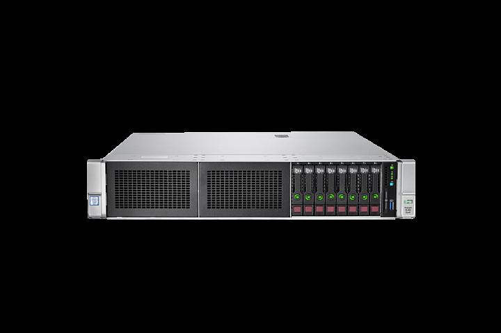 assistenza-Server-hp